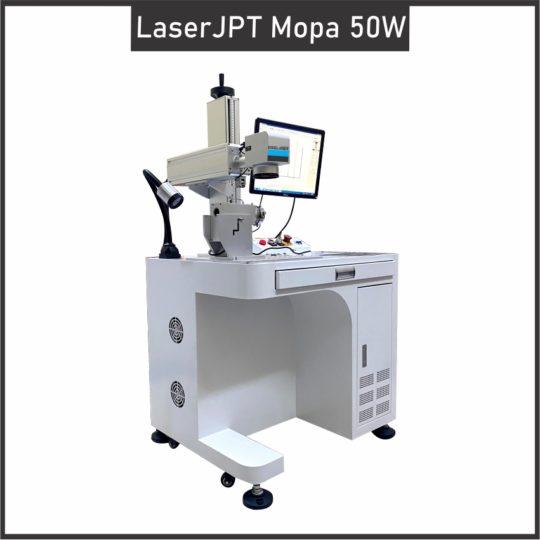 Laser JPT Mopa 50W
